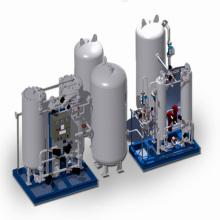 Generador de Nitrógeno de Aire Industrial