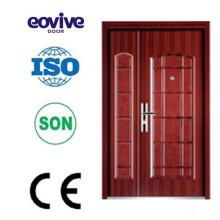 Flap garagem porta/ferro/porta de aço porta/segurança portão projetos de acabamento superficial