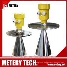 Horn Antennenniveausensor Radar METERY TECH.