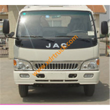 6ton JAC Wrecker Tow Trucks For Sale Euro3