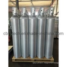 50L Industrial Oxygen Aluminum Cylinders
