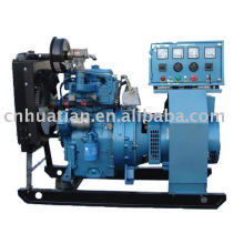 10GFT gas generating sets