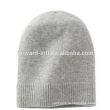 hochwertiger gestrickter Kaschmir-Hut
