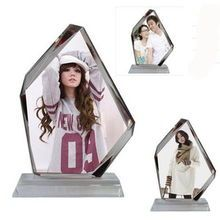 New Style Crystal Iceberg Crystal Photo Frame (JD-CD-802)