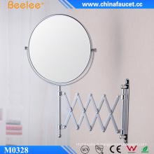 1X3X Magnify Cosmetic Smart Mirror dans le mur