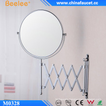 1X3X Magnify Cosmetic Smart Mirror in Wall