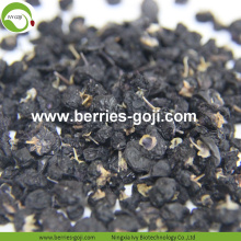 Factory Supply Fruit Gezonde Wild Black Goji Berry