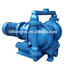 Pompe à membrane électrique à amorçage automatique série DBY