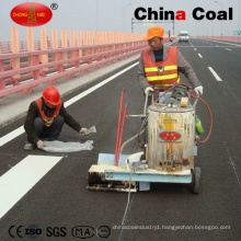 Lj-Hxj Popular Product Traffic Road Line Marker Machine