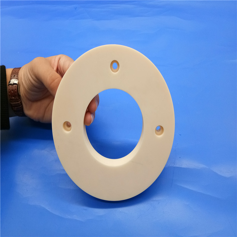 High Pressure Ceramic Flange