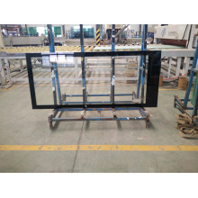 High Quality Commercial Tempered Insulated Glass Door
