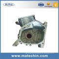 Foundry Customized High Pressure Die Cast Aluminum Enclosure