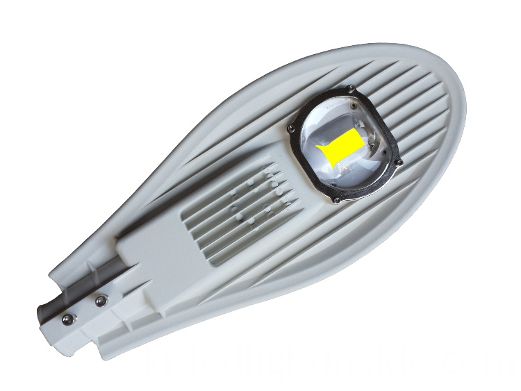 50W white led street light AD-LD-50W 5102.88lm