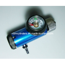 Mini-Style Oxygen Intake Devices/Mini-Style Oxygen Regulator for Fishes