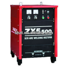 Thyristor Rectifying Arc Welding Machine ZX5-315/400/500/630