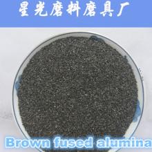 Alumina fundida marrón para la muela abrasiva
