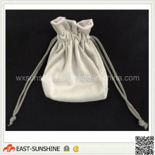 Suede Jewelry Cleaning and Protective Bag (DH-MC0312)