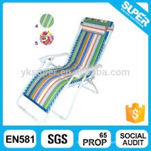 Портативные дешевые лежачие кресла для шезлонга