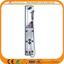 Аксессуары для ванной комнаты душевая панель (МП-002)