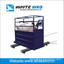 Two weighing bars,robust and versatile 3000kg/1kg