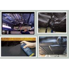 Spray de aerosol respetuoso del medio ambiente Rubberized Undercoating (AK-CC5009)