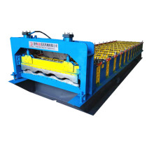 Papan Panel Kontena Kereta Roll Roll Forming Machine