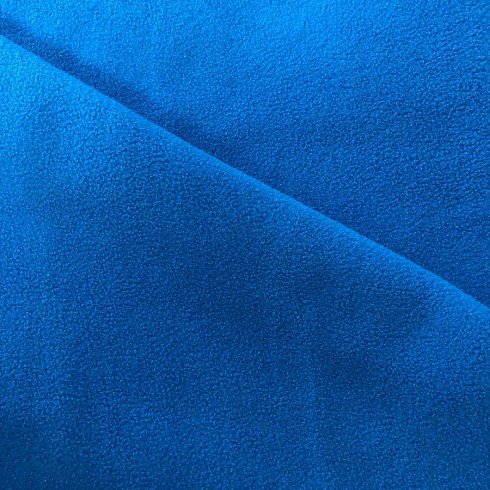 anti pilling bonded polar fleece fabric