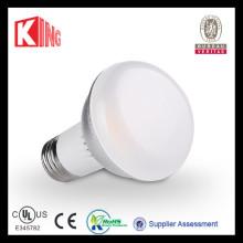 UL COB Br20 Br30 Ampoule LED 5W 8W