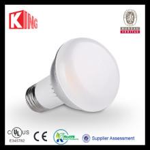 Перечисленный UL 5W светодиодные лампочки 20 тысяч светодиодных ламп