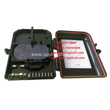 1X16 PLC Splitter Fiber Optic Distribution Box