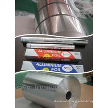 Luminous Roasting Kitchen Aluminium Foil 15mic Minimize Cleanup with Alloy 1235