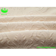 Burn-out Soft Sofa Fabric (BS2108)