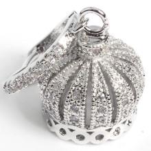Neueste Entwurfs-Schmucksache-Kettenverbindungsstück-Halsketten-hängende Verbindungsstücke
