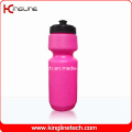 Plastic Sport Water Bottle, Plastic Sport Bottle, 750ml Plastic Drink Bottle (KL-6716)