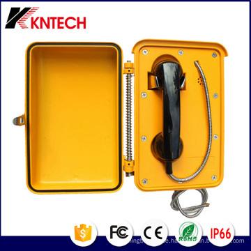 Lautsprecher Paging-System, Intercom-System, IP-Telefon Knsp-03