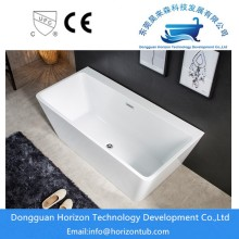 Strength and durability acrylic tub