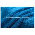 Plush Material Fabrics/Knitted Plush Fabric/PV Fleece Fabrics