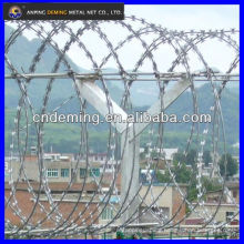 low price concertina razor barbed wire from anping
