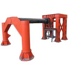 China Hign Quality Concrete Pipe Making Machine