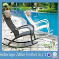 Outdoor Rattan Möbler Wicker Rocker