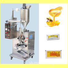 Automatic Liquid/Oil Pouch (Sachet) Filling and Sealing Machine