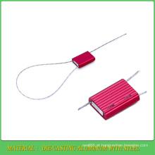 Selo de bloqueio de carga (JY1.0TZ), vedação de metal