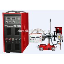 Máquina de soldadura eléctrica / Inverter Máquina de soldadura de arco submerso MZ-1000