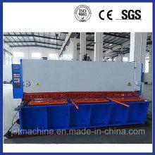 Máquina de corte hidráulico Guillotina Ras328 (Capacidad: 8X3200mm)