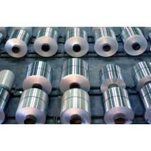 Bande d'alliage d'aluminium, bandes en alliage d'aluminium, rouleau de bobine populaire