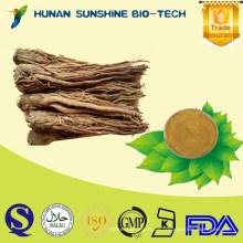SunShine Kräutermedizin Dong Quai Root Powder zur Ergänzung der Nerven und Linderung von Husten und Asthma.