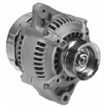 Toyota 100211-7050 Alternator