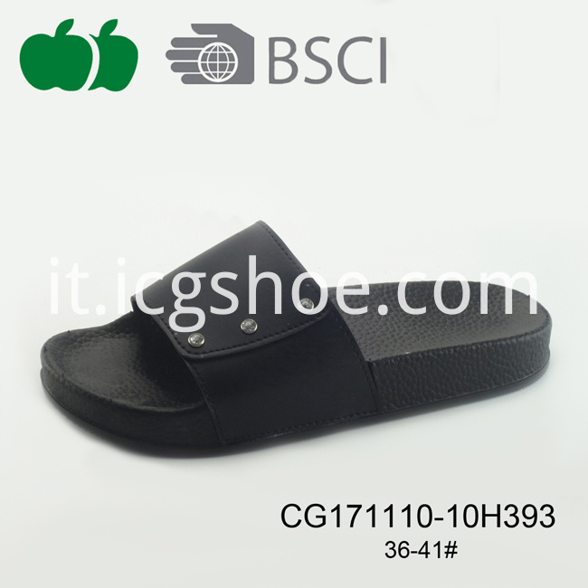 durable women outdoor slippers