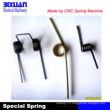 Special Spring / Wire Forming Wire Spring