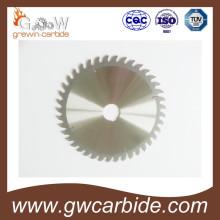 Пильный диск Tct для резки дерева, пильного диска, лезвия из карбида